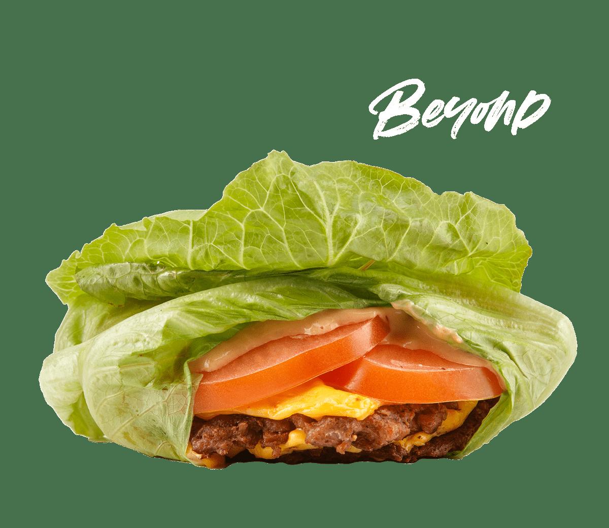 Protein Beyond